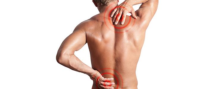 Il trattamento della colonna vertebrale in China prezzi Udalyanchi